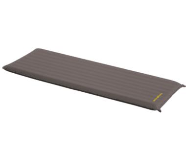 Confort Lite Mat 200x70x10 | bungeecord/anthrazit