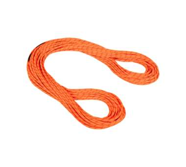 8.0 Alpine Dry Rope - 60 m