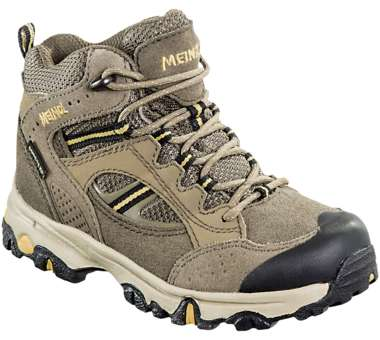 Tampa Junior Mid GTX braun/mais | 32,0