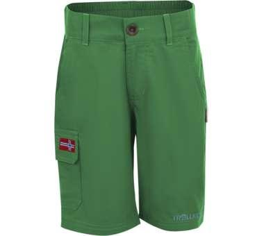 Kids Sandefjord Shorts XT india green | 116