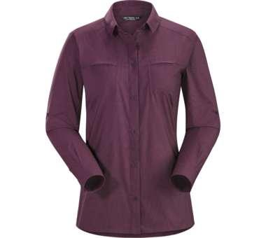 Fernie LS Shirt Women