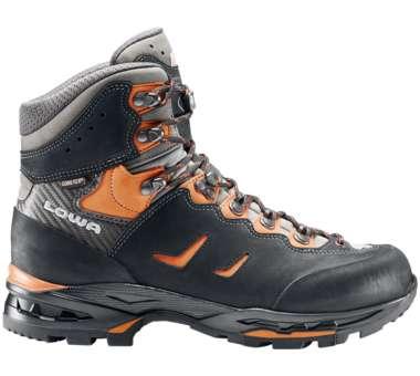 Camino GTX schwarz/orange   UK 7,0