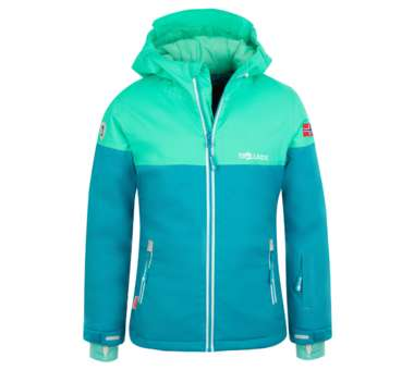 Girls Hallingdal Jacket