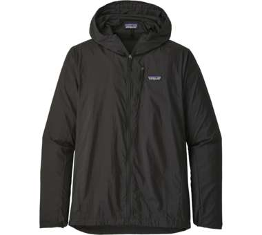 Houdini Jacket Men black | S