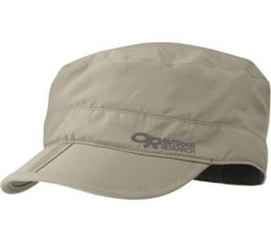 Radar Pocket Cap