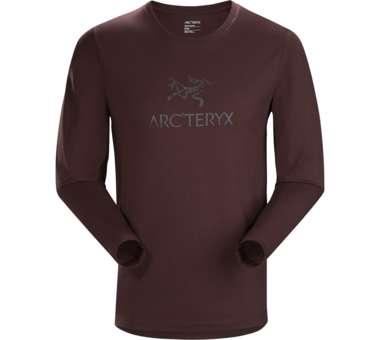 Arc'World T-Shirt LS Men flux | S