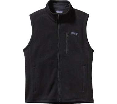 Men's Better Sweater Vest black | S