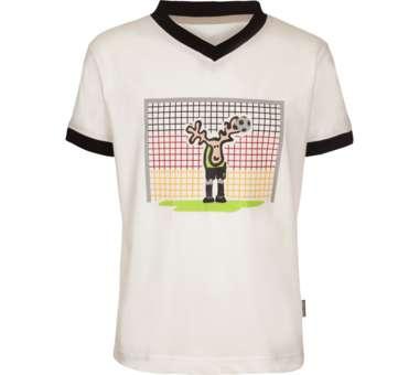 Im Tor Kids Shirt white | 104/110
