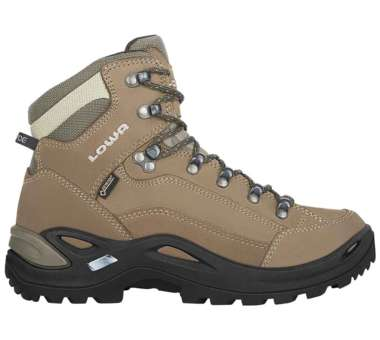 Renegade GTX Mid Women stein | UK 3,0