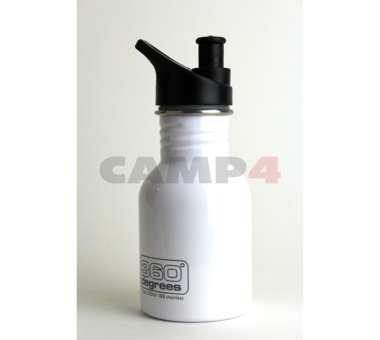 Edelstahl Trinkflasche