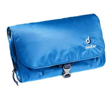 Wash Bag II lapis-navy