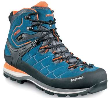 Litepeak GTX blau/orange | UK 7,5