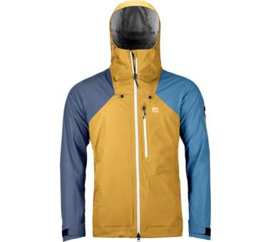 3L Ortler Jacket Men yellowstone | XL