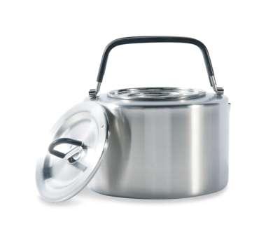 Teapot Edelstahl