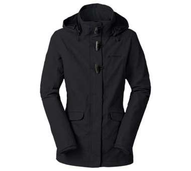 Pocatella 3in1 Jacket Women black | 38