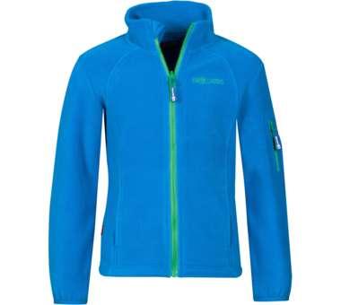 Kids Arendal Jacket med blue/green | 128