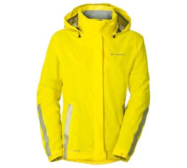 Women's Luminum Jacket canary | 36