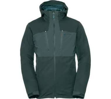 Miskanti 3-in-1 Jacket Men quarz   XL