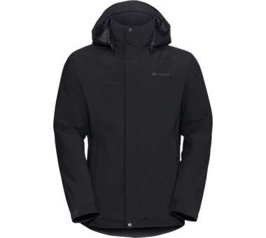 Kintail 3 in 1 Jacket III Men black | S