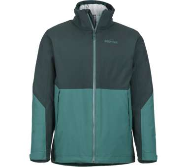 Featherless Component Jacket Men dark spruce/mallard green  | M