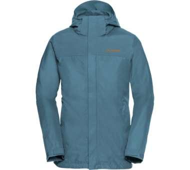 Men's Escape Pro Jacket II blue gray   S