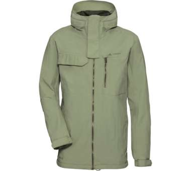 Porjus Jacket II Men fango | S