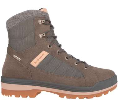 Isarco III GTX Mid Men oliv | UK 7,0