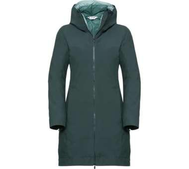 Women's Annecy 3in1 Coat III quarz | 42