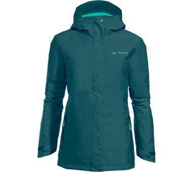 Women's Rosemoor Padded Jacket petroleum | 36