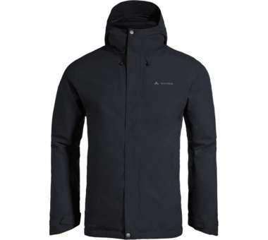 Men's Rosemoor Padded Jacket black | M
