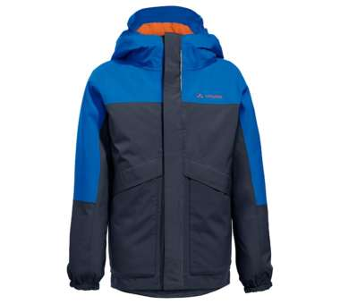 Kids Escape Padded Jacket eclipse | 128