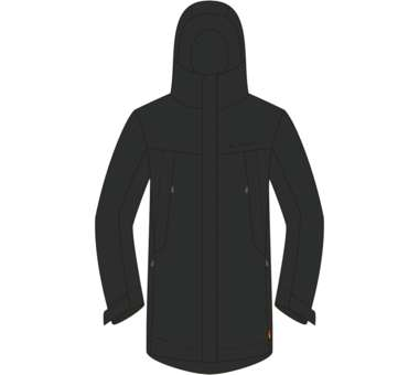 Men's Annecy 3in1 Parka