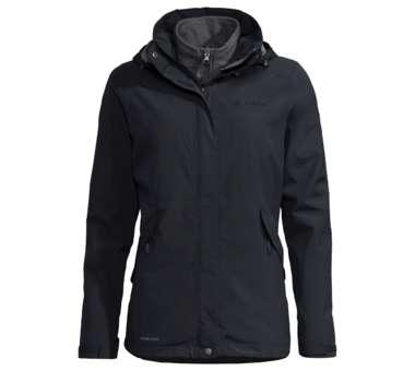Women's Rosemoor 3in1 Jacket black   36