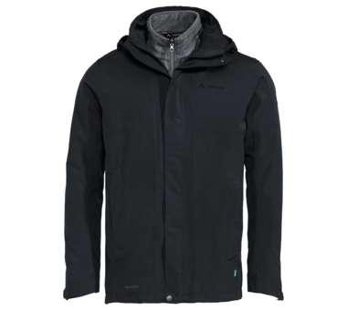 Men's Rosemoor 3in1 Jacket black | S