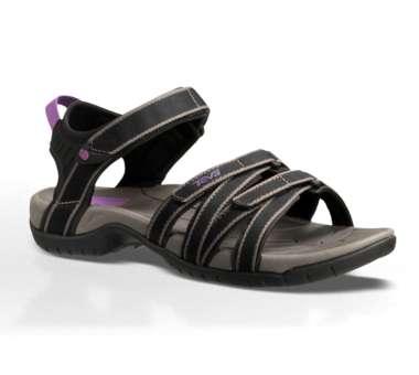 Tirra Women black grey | US 6,0