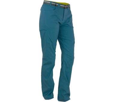 Comet Pants Women petrol | M