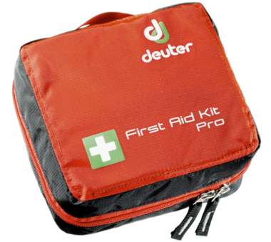 First Aid Kit Pro