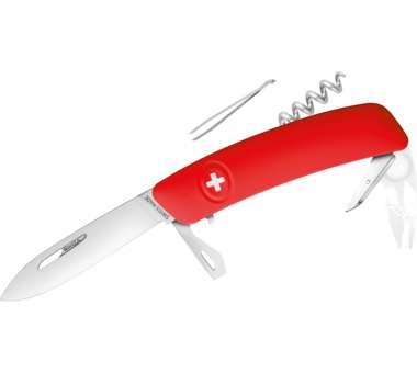Tick Tool Taschenmesser