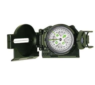 Ranger Kompass Metallgehäuse