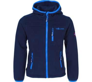 Kids Stavanger Jacket navy/light blue | 128