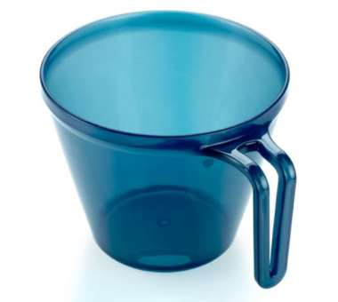 Infinity Stacking Cup 420 ml - blue