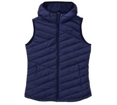 Women's Highlander Hoody Vest