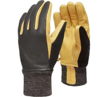 Dirt Bag Gloves black | S
