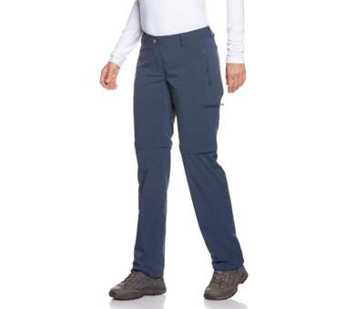 Mariso Women's Zip Off Pants