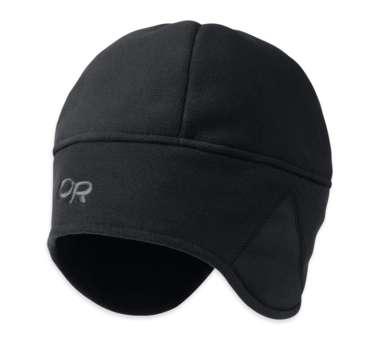 Windwarrior Hat black | S/M