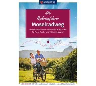RadReiseFührer Moselradweg