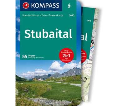 Wanderführer Stubaital