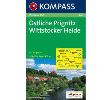 WK Östliche Prignitz-Wittstocker Heide