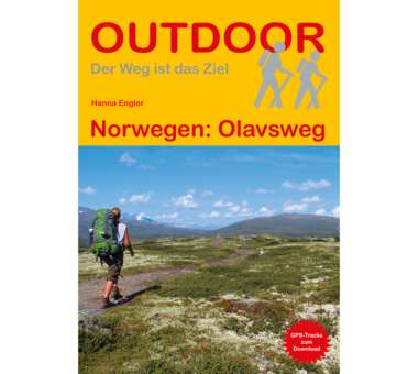Norwegen: Olavsweg