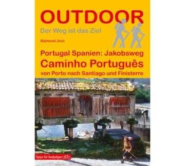 Jakobsweg Caminho Português